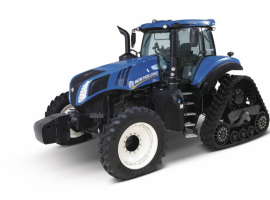 Трактор New Holland T8.410 Smart Trax