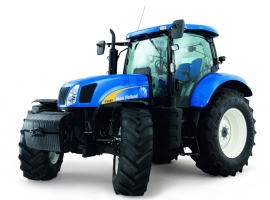 Трактор New Holland T6080