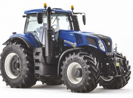 Трактор T8.410 New Holland