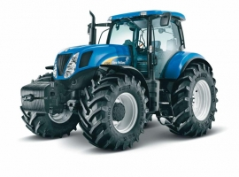 Трактор New Holland T7040