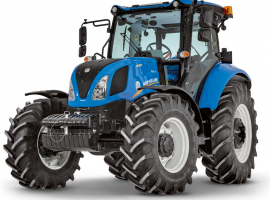 Новинка! Трактор New Holland T5.110 S Electro Command