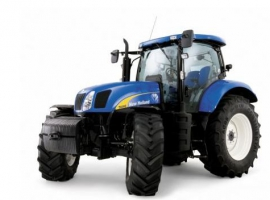 Трактор New Holland T6050 Deltа