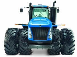 Трактор T9.615 New Holland