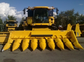New Holland MR 870N