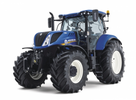 Трактор New Holland T7.290