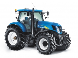 Трактор New Holland T7070 AutoCommand