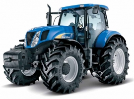 Трактор T7060 New Holland