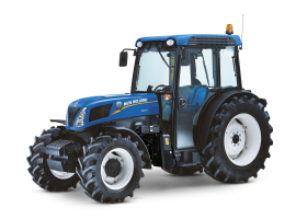 Трактор New Holland T4 F/N/V